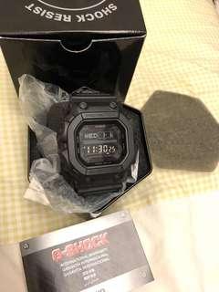 🚚 Casio G-Shock GX-56BB-1DR