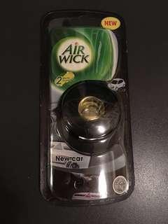 Air Wick汽車香薰