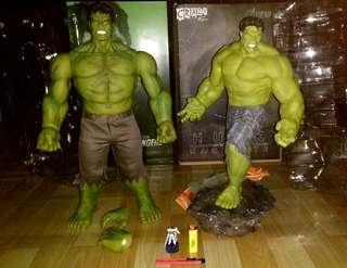 Hulk Super Big size scale 1/4