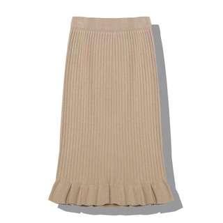 半身魚尾長裙