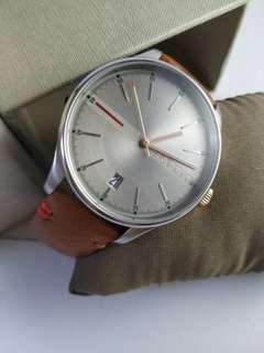 Esprit Leather Watch