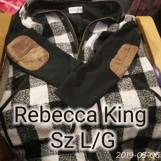 Rebecca King Jacket