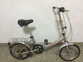 16 Inch Bicycle