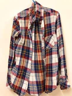 Checkered Shirt / Flannel