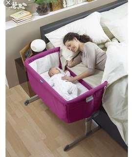 Katil baby - pouch h05