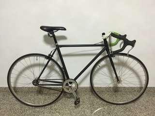 27 Inch Bike