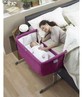 Baby cot - Pouch H05