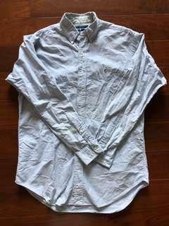 🚚 Ralph Lauren 男長襯衫