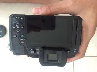 Panasonic Lumix G7 SUPER MULUS