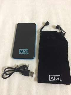 Portable Charger for Android device