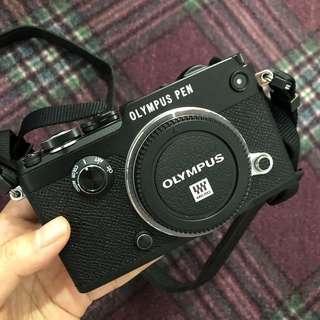 OLYMPUS PEN-F KIT 45mm & 17mm
