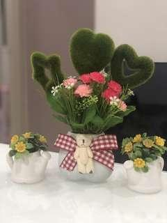 Artificial flower, Wedding Deco