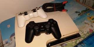 PlayStation 3 Slim (2009)