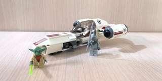 🚚 LEGO 樂高 正版 絕版 8085