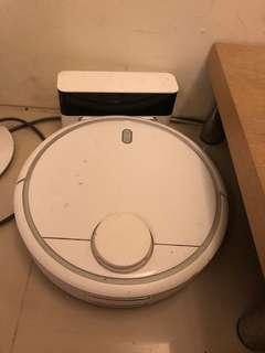 小米掃地機器人 (含充電座