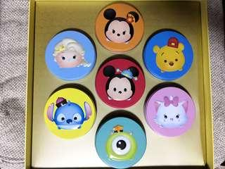 Disney Tsum Tsum Mooncake Tins (Empty) for Sale!