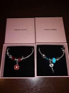 Marie Claire Pandora Bracelet