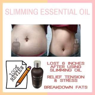 Slimming Essentials Oil