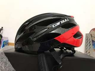 Cairbull helmet for road bike