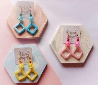 Anting candy