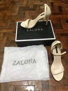 Zalora heels (stiletto shoes)