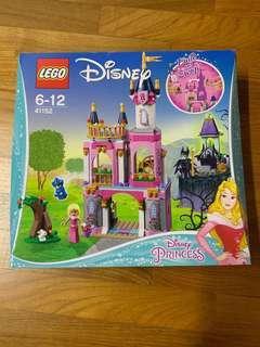 🚚 LEGO Disney Princess
