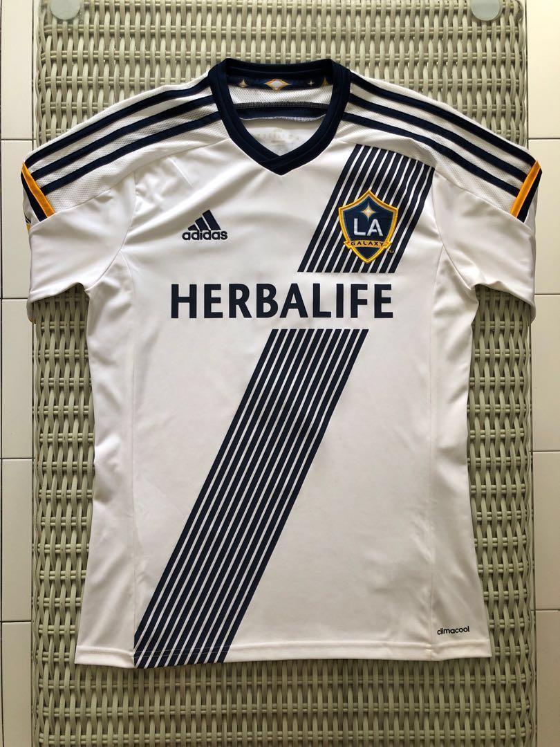 premium selection dafd4 75df8 Adidas💯% Authentic Major League Soccer (MLS) Los Angeles ...