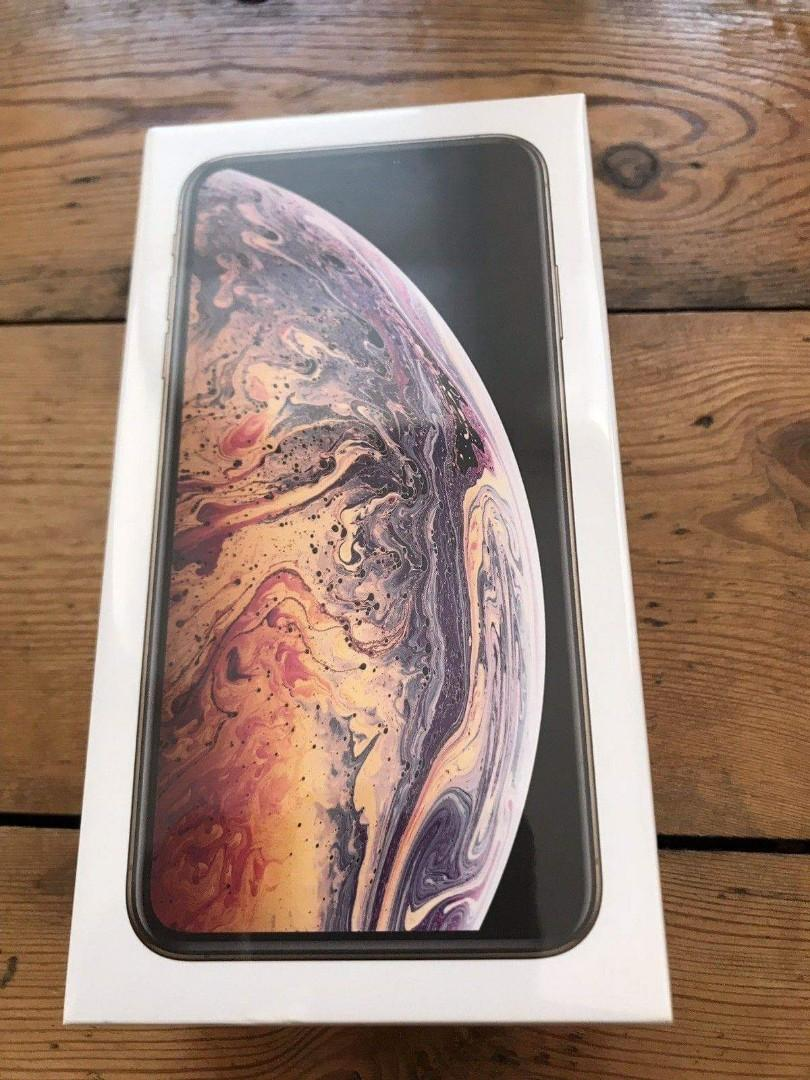 Apple iPhone X 512,256,64 GB Space Grey (Unlocked)(NZ Stock)