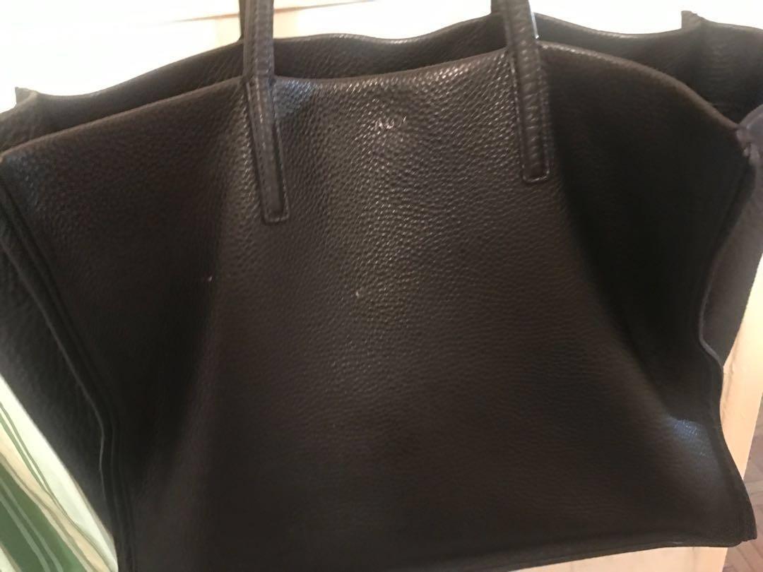 Aritzia Large Auxiliary bag