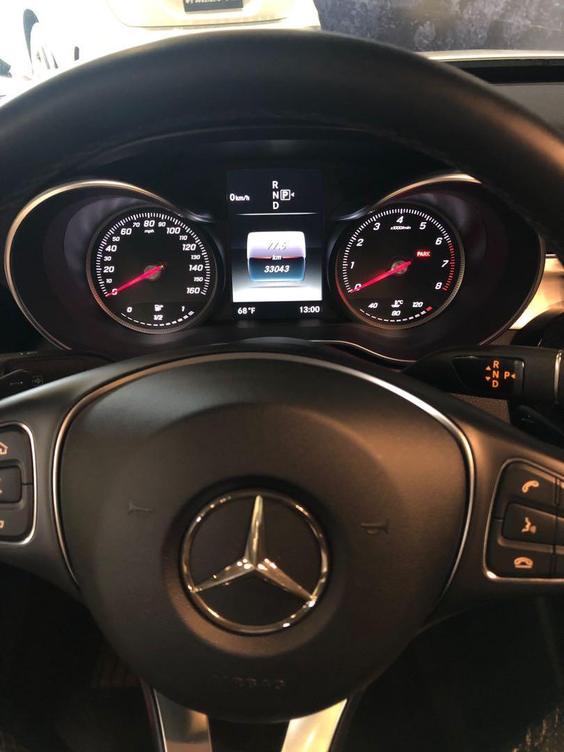 Benz-C300