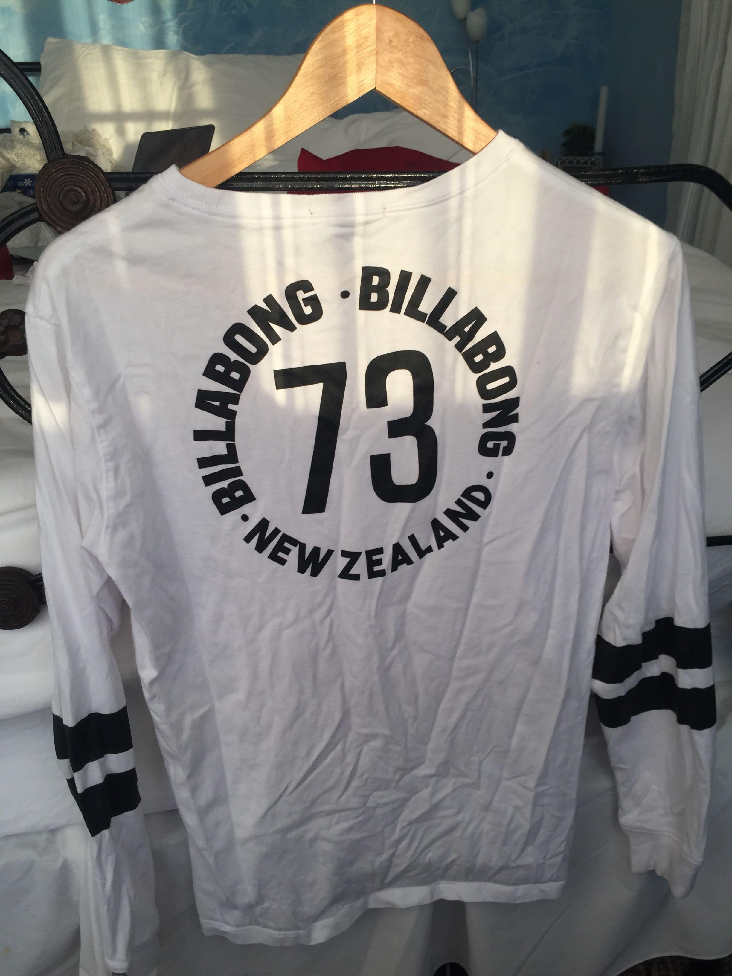 Billabong top
