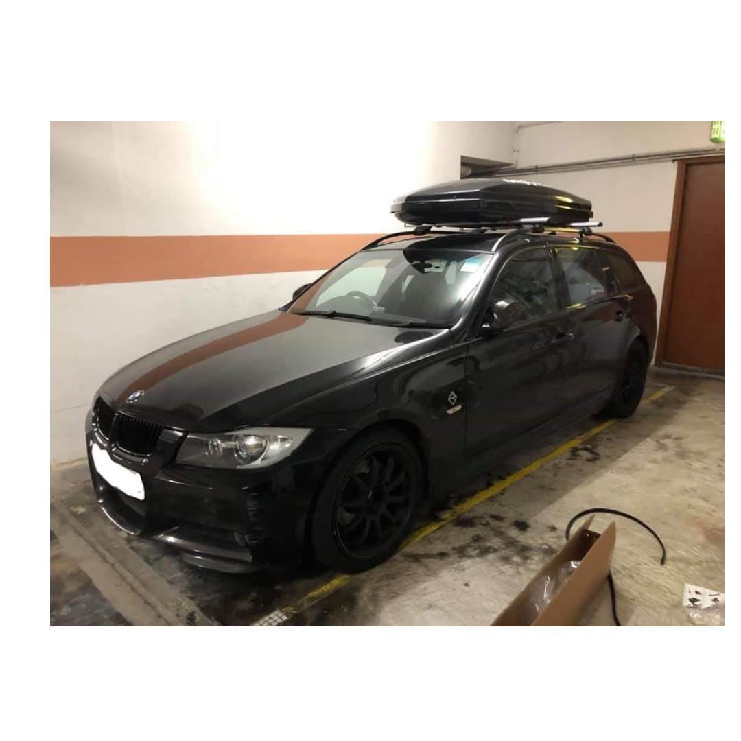 BMW 320i TOURING M PACKAGE 2007