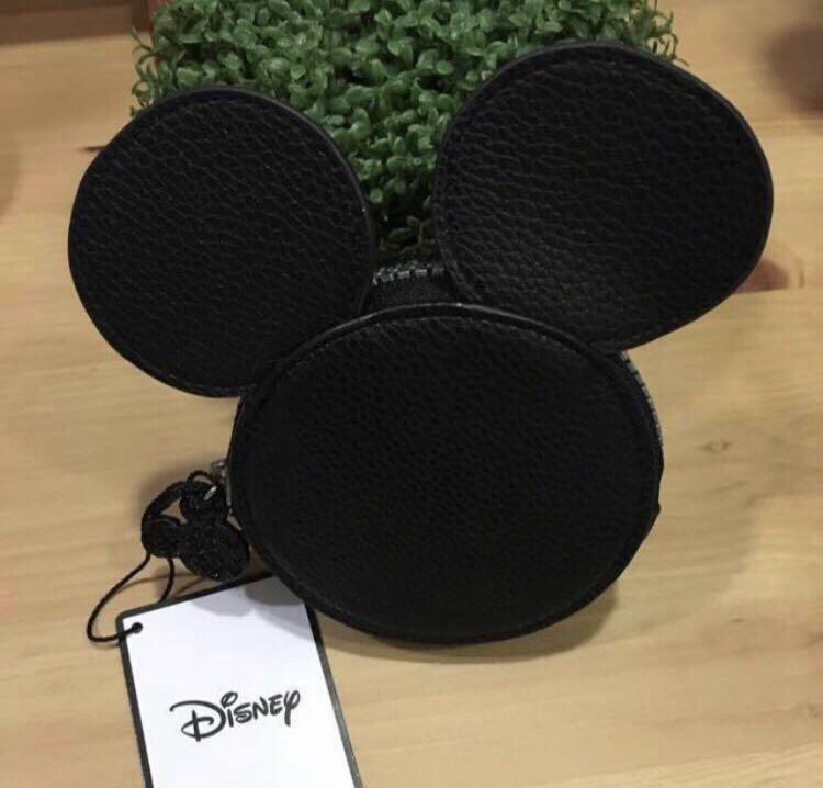 Disney Mickey coin purse