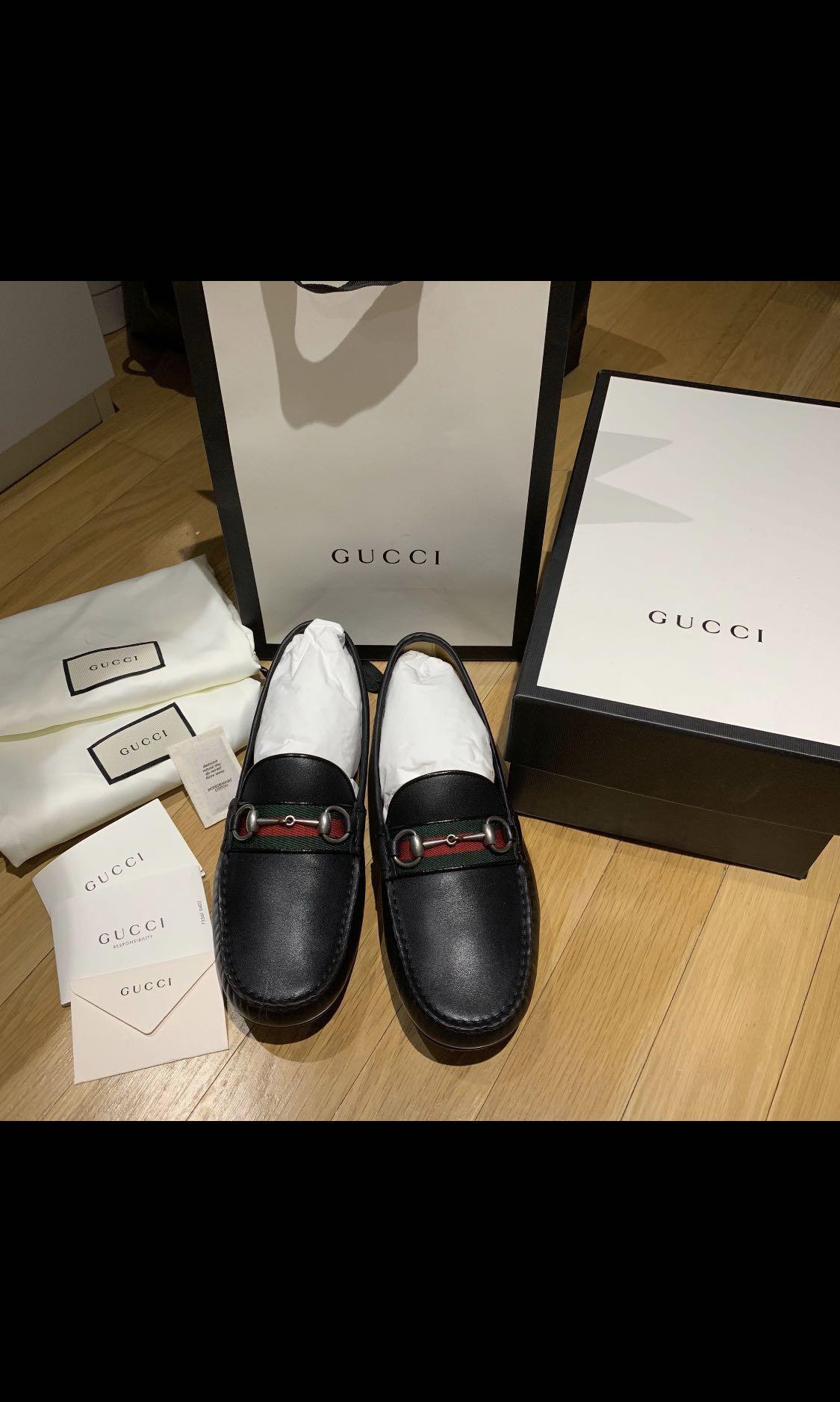 3092d9bf644 Gucci shoes mens