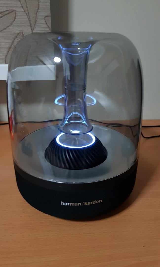 Harman Kardon Aura Studio
