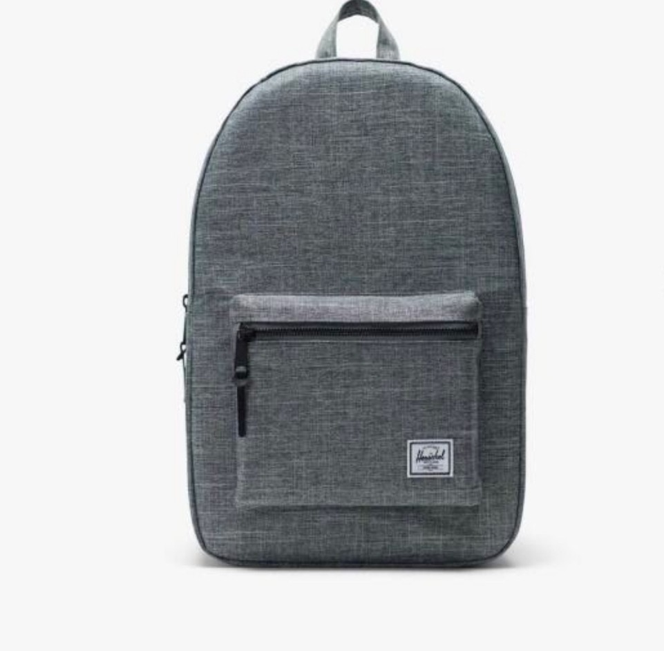 17a7d3f7e Herschel Co. Settlement Backpack (Charcoal Grey), Men's Fashion ...