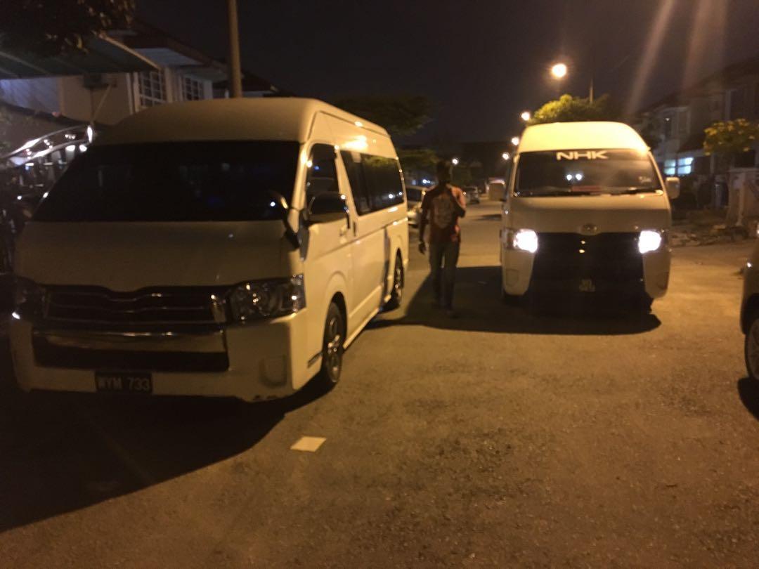 klia taxi / klia shuttle / airport taxi / hotel taxi / taxi