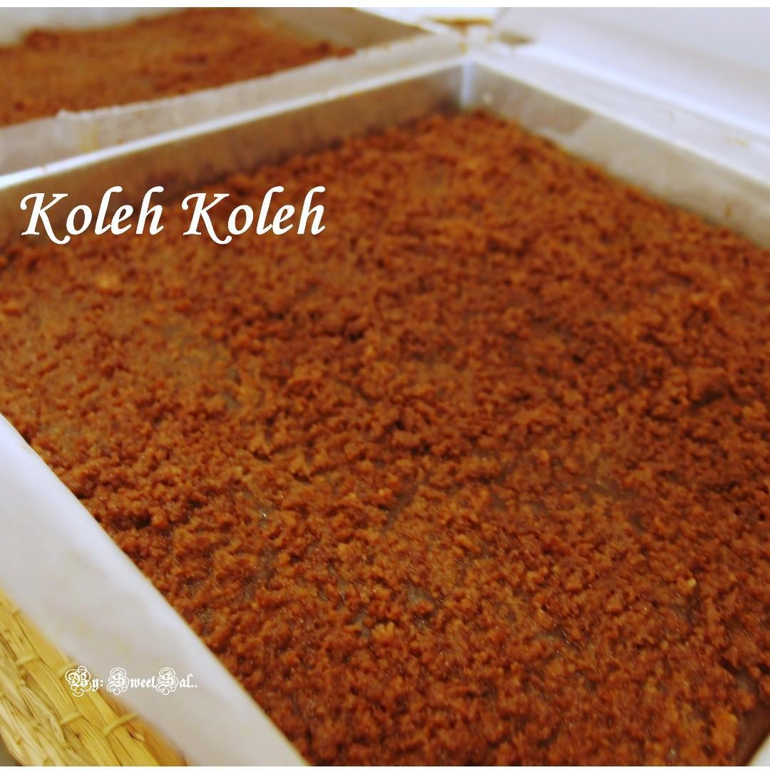 Koleh Koleh