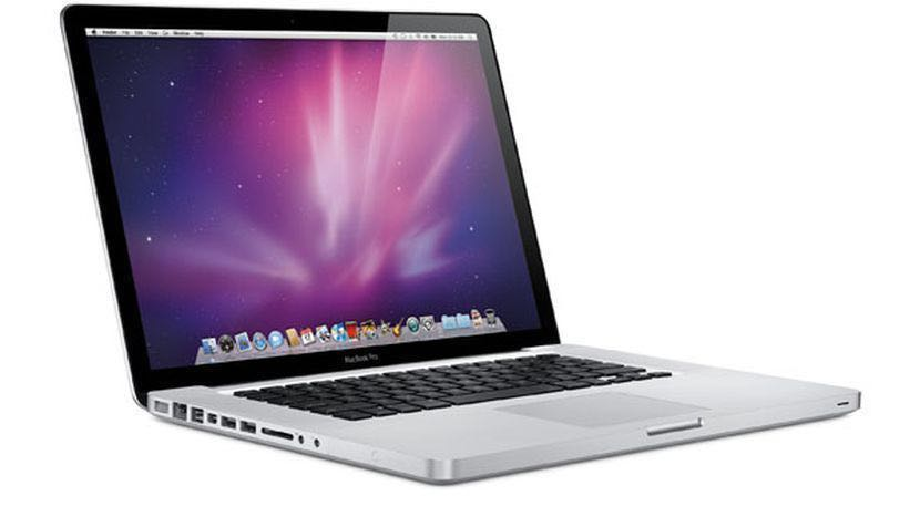Macbook Pro (Late 2011)