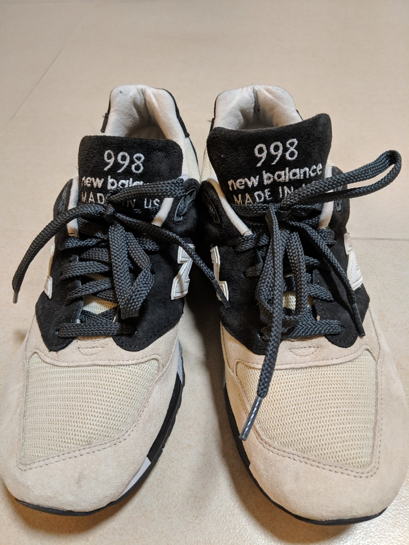 separation shoes 173c2 e4c81 New Balance 998 Todd Snyder