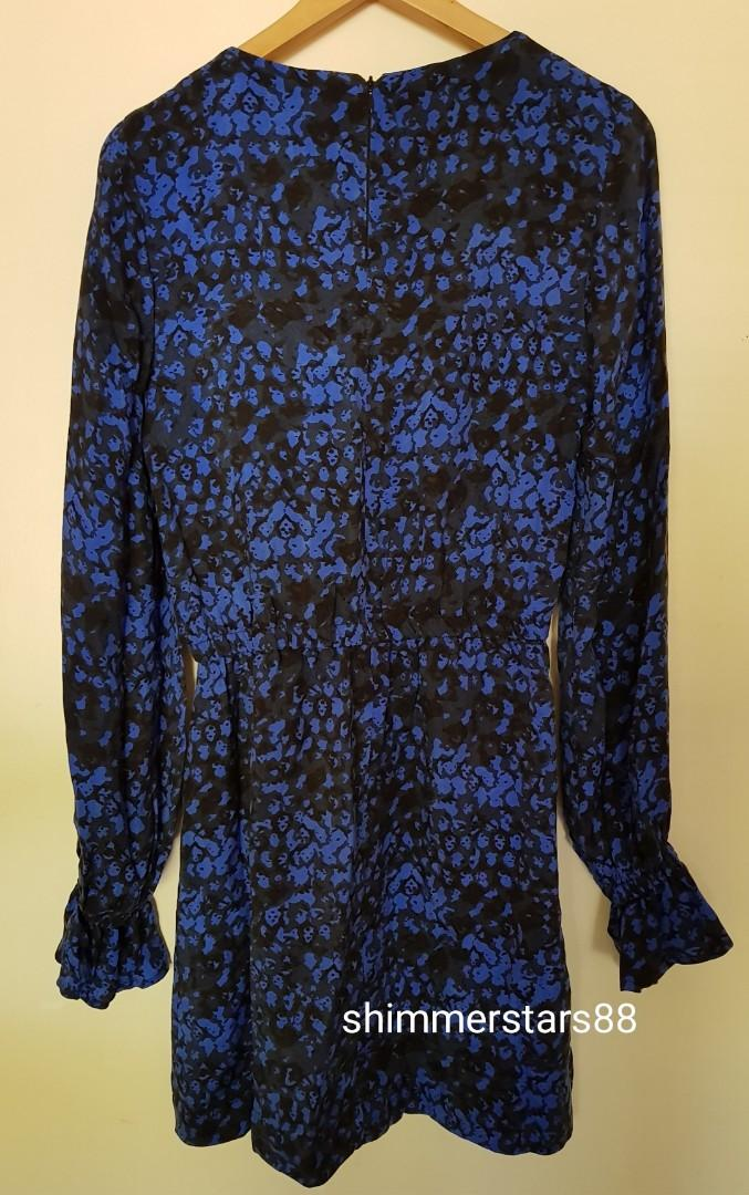 New! 2019 style Kookai Maddox Dress, size 36, RRP$180