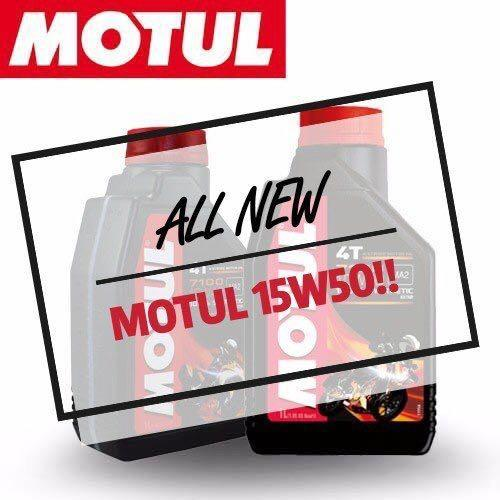 (PROMOTION)MOTUL 7100 FULLY SYNTHETIC