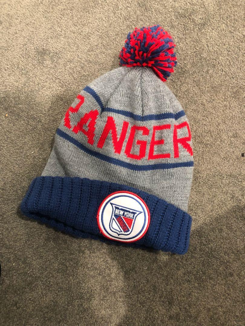 Rangers beanie