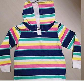 Sweater Rainbow by Carter's