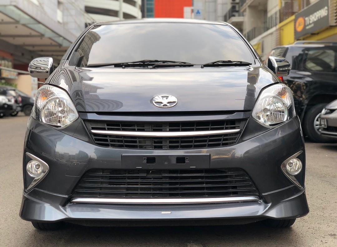Toyota Agya Alphard Rush Avanza Vellfire C-HR Voxy Vios Calya Yaris Fortuner Kijang Innova Sienta Corolla Altis Land Cruiser Hi Lux Hi Ace Single Double Cabin 2019