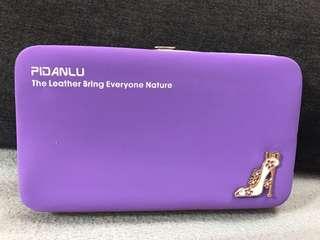 🚚 Long wallet