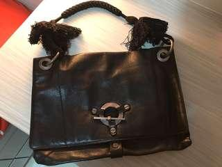 LANVIN shoulder bag #sellmar19