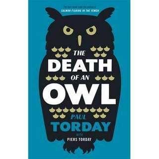 🚚 The Death Of An Owl
