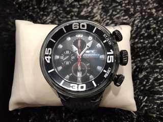 Chronotech Men's Watch
