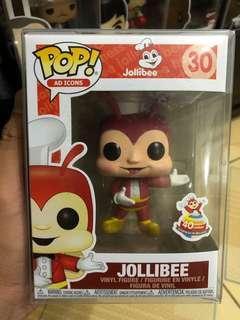 Funko Pop Jolibee